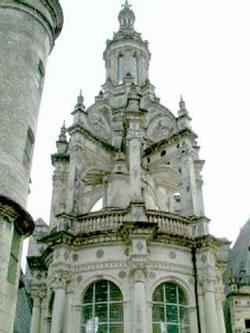 Francofiles Chateau Chambord Francois 1