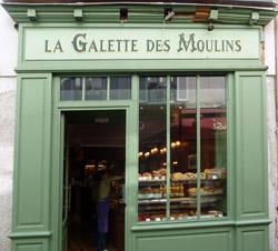 Francofiles france australia festivals french icons - Moulin a cafe boulanger ...