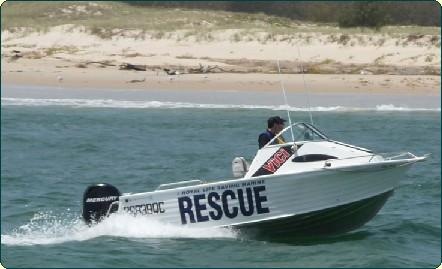Royal Life Saving Marine Rescue